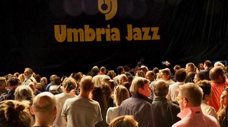 Umbria Jazz 2021 (Luglio21 @Perugia)